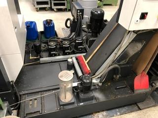 Lathe machine Mazak Integrex 300 IV ST - 1500-3