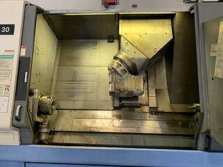 Lathe machine Mazak Integrex 30 Universal 1500-9