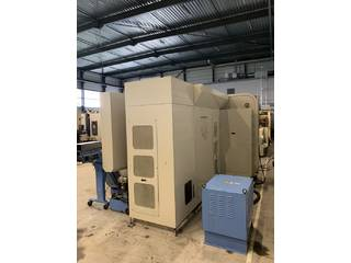Lathe machine Mazak Integrex 30 Universal 1500-10