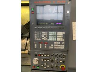 Lathe machine Mazak Integrex 30 Universal 1500-14