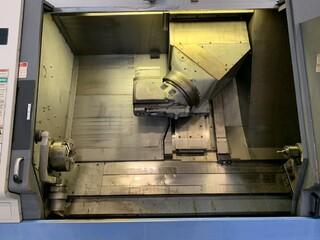 Lathe machine Mazak Integrex 30 Universal 1500-4