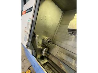 Lathe machine Mazak Integrex 30 Universal 1500-8