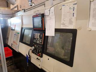 Mazak Integrex 400-III S x 1.500