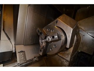 Lathe machine Mazak Integrex 400 SY + GL 300-2