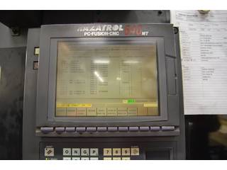 Lathe machine Mazak Integrex 400 SY + GL 300-3