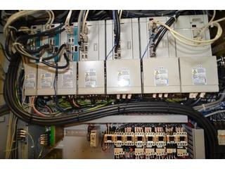 Lathe machine Mazak Integrex 400 SY + GL 300-4