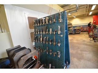 Lathe machine Mazak Integrex 400 SY + GL 300-6