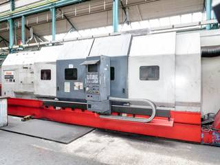 used Mazak Integrex 70 Y [2070964285]