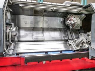 Lathe machine Mazak Integrex 70 Y-2