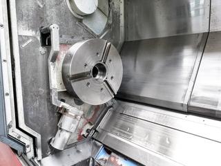 Lathe machine Mazak Integrex 70 Y-3