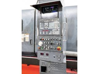 Lathe machine Mazak Integrex 70 Y-4