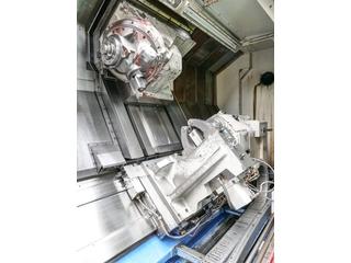 Lathe machine Mazak Integrex 70 Y-7