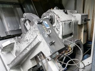 Lathe machine Mazak Integrex 70 Y-9