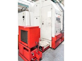 Lathe machine Mazak Integrex 70 Y-10