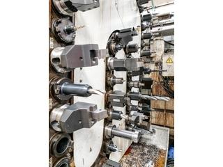 Lathe machine Mazak Integrex 70 Y-11