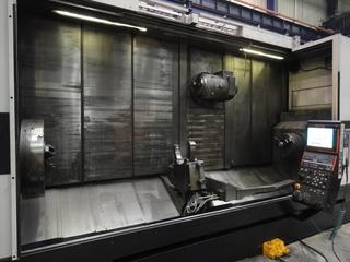Lathe machine Mazak Integrex E 650 H S II-4