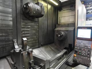 Lathe machine Mazak Integrex E 650 H S II-5