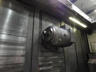 Lathe machine Mazak Integrex E 650 H S II-7