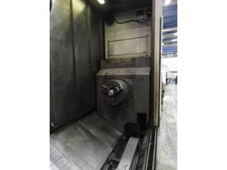Lathe machine Mazak Integrex E 650 H S II-9