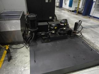 Lathe machine Mazak Integrex E 650 H S II-10