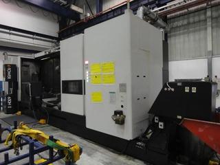Lathe machine Mazak Integrex E 650 H S II-11