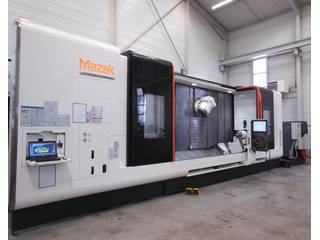 used Mazak Integrex E 670 H II - 4000 [1785992929]