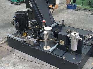 Lathe machine Mazak Integrex e-410 HS multi tasking-9