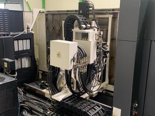 Lathe machine Mazak Integrex e-410 HS multi tasking-10