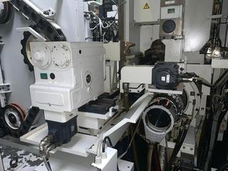 Lathe machine Mazak Integrex e-410 HS multi tasking-7