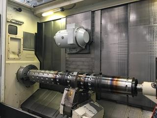 Lathe machine Mazak Integrex e-500H II x 3000 U-1