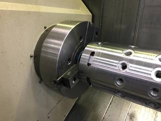 Lathe machine Mazak Integrex e-500H II x 3000 U-3