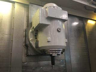 Lathe machine Mazak Integrex e-500H II x 3000 U-5