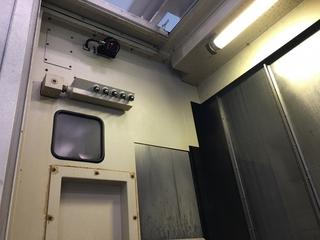 Lathe machine Mazak Integrex e-500H II x 3000 U-6