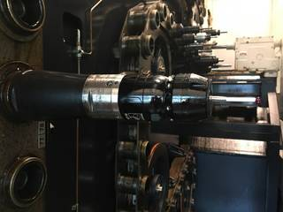 Lathe machine Mazak Integrex e-500H II x 3000 U-8