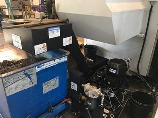 Lathe machine Mazak Integrex e-500H II x 3000 U-10