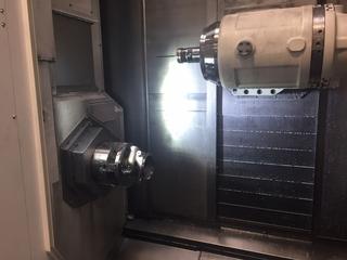 Lathe machine Mazak Integrex i-200-2