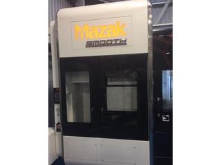 Lathe machine Mazak Integrex i-200-3