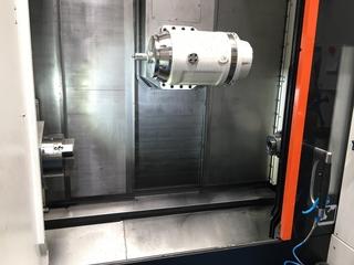 Lathe machine Mazak Integrex i-200-10