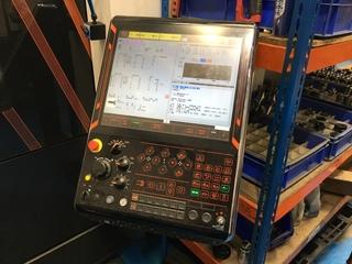 Lathe machine Mazak Integrex i-200-14
