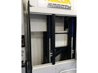 Lathe machine Mazak Integrex i-200-4