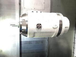 Lathe machine Mazak Integrex i-200-6