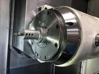 Lathe machine Mazak Integrex i-200-7