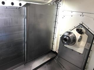 Lathe machine Mazak Integrex i-200-8