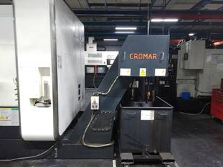 Lathe machine Mazak Integrex i 400 S-8