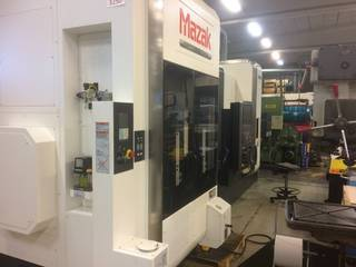 used Mazak Integrex i-400 x 1500 U [1476558062]