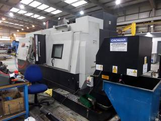 used Mazak Nexus 350 MY [1564494987]
