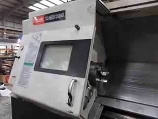 Lathe machine Mazak Nexus 350 MY-2