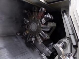 Lathe machine Mazak Nexus 350 MY-3