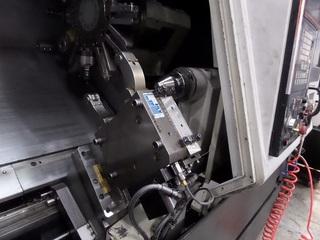 Lathe machine Mazak Nexus 350 MY-4