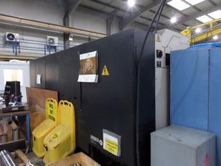Lathe machine Mazak Nexus 350 MY-6